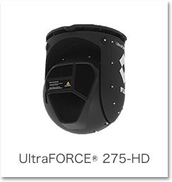 UltraFORCE® 275-HD