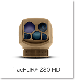 TacFLIR® 280-HD