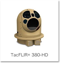 TacFLIR® 380-HD